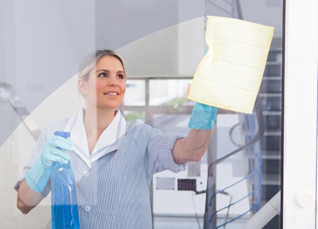 Fenster putzen - Fenster putzen tipps und tricks ...